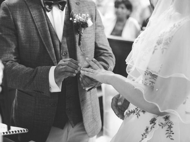 Le mariage de Stéphane et Nadège à Hengwiller, Bas Rhin 38