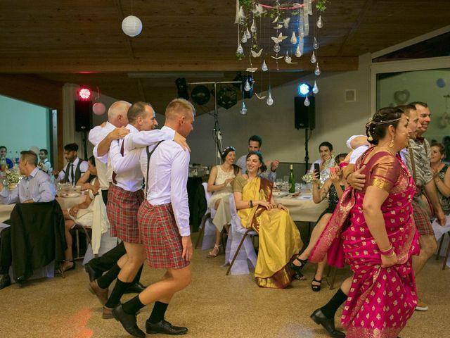 Le mariage de Stéphane et Nadège à Hengwiller, Bas Rhin 67