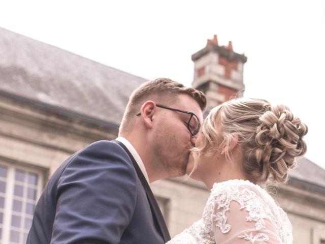 Le mariage de Clément et Annaëlle à Soissons, Aisne 5