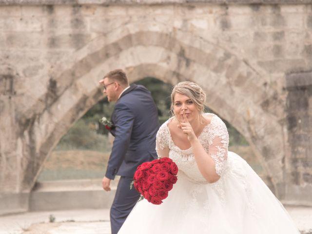 Le mariage de Clément et Annaëlle à Soissons, Aisne 17