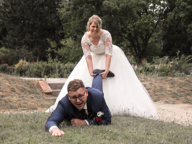 Le mariage de Clément et Annaëlle à Soissons, Aisne 21