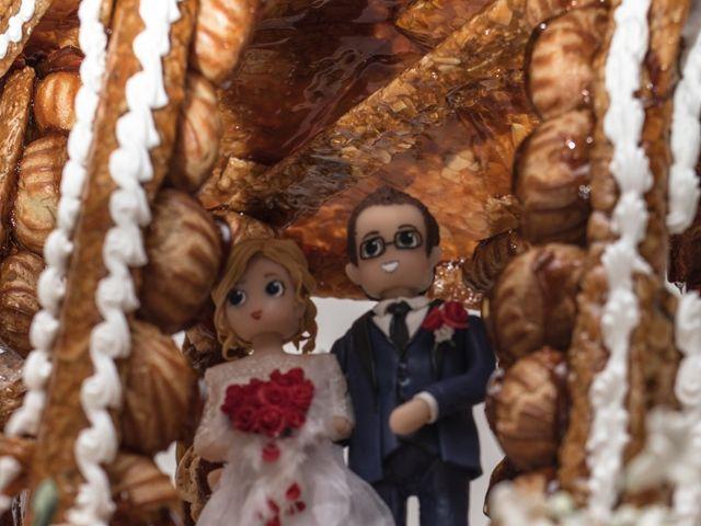 Le mariage de Clément et Annaëlle à Soissons, Aisne 40