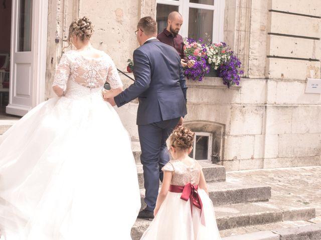 Le mariage de Clément et Annaëlle à Soissons, Aisne 6