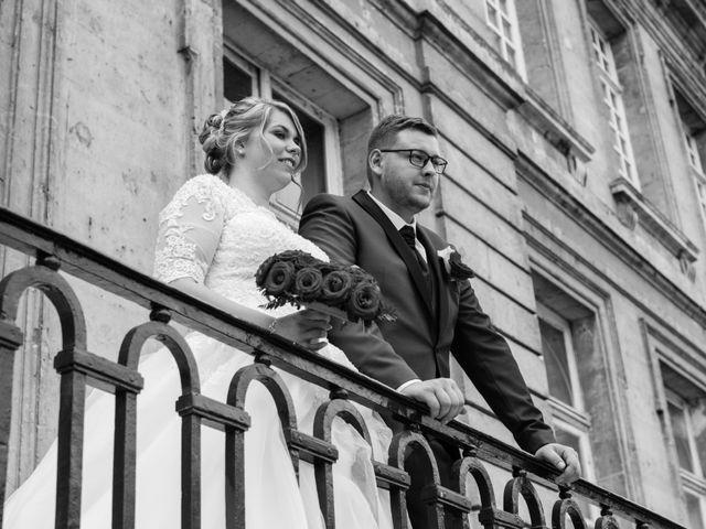 Le mariage de Clément et Annaëlle à Soissons, Aisne 8