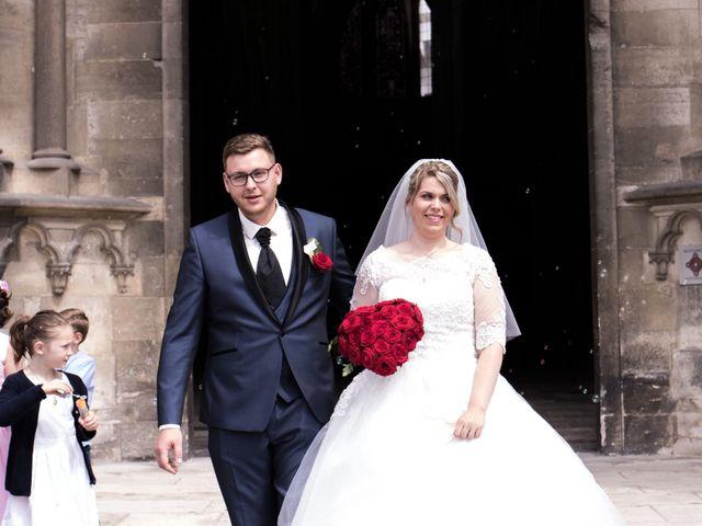 Le mariage de Clément et Annaëlle à Soissons, Aisne 14