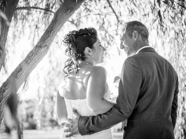 Le mariage de Christophe et Anne Lise à Coufouleux, Tarn 22