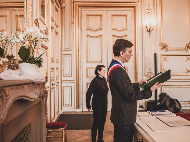 Le mariage de Franck et Aurore à Strasbourg, Bas Rhin 20
