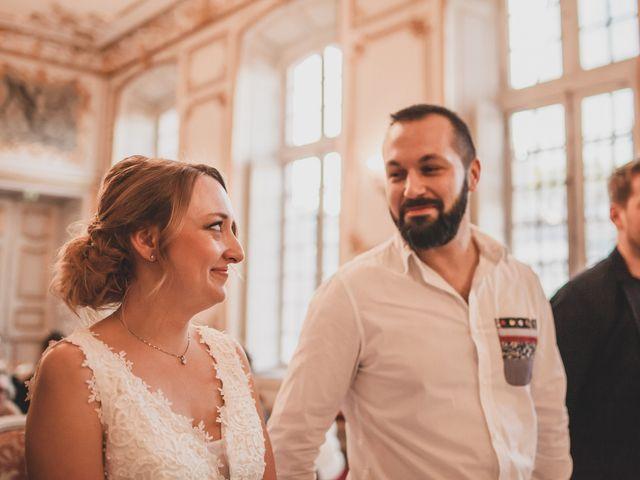 Le mariage de Franck et Aurore à Strasbourg, Bas Rhin 22