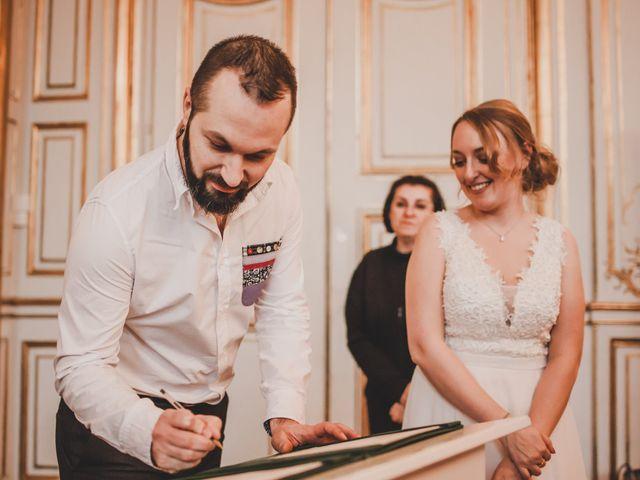 Le mariage de Franck et Aurore à Strasbourg, Bas Rhin 27