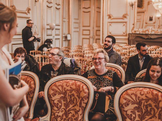Le mariage de Franck et Aurore à Strasbourg, Bas Rhin 35