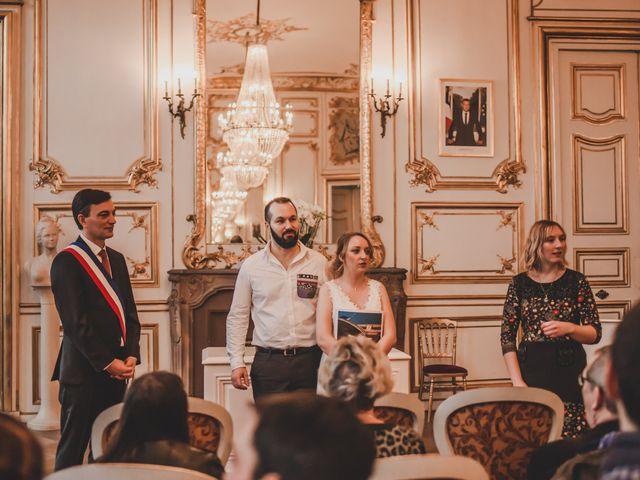 Le mariage de Franck et Aurore à Strasbourg, Bas Rhin 36