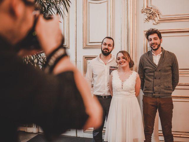 Le mariage de Franck et Aurore à Strasbourg, Bas Rhin 43