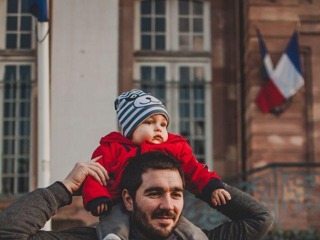 Le mariage de Franck et Aurore à Strasbourg, Bas Rhin 66