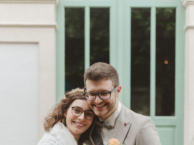 Le mariage de Jérémy et Marion à Mondeville, Essonne 4