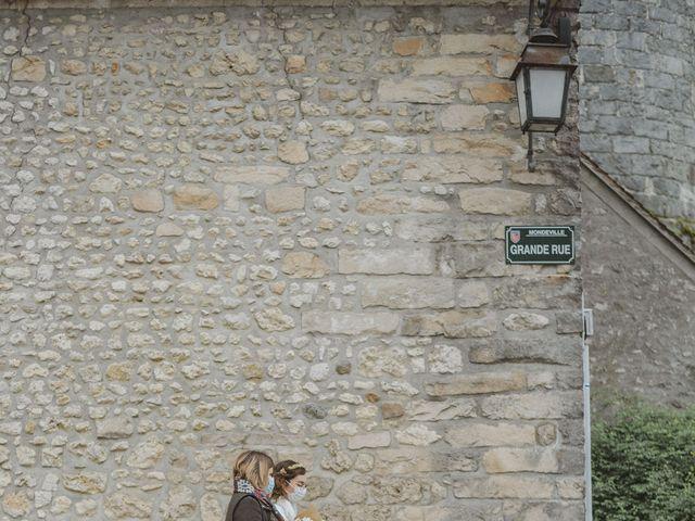 Le mariage de Jérémy et Marion à Mondeville, Essonne 5