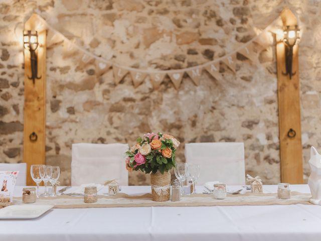 Le mariage de Jérémy et Marion à Mondeville, Essonne 16