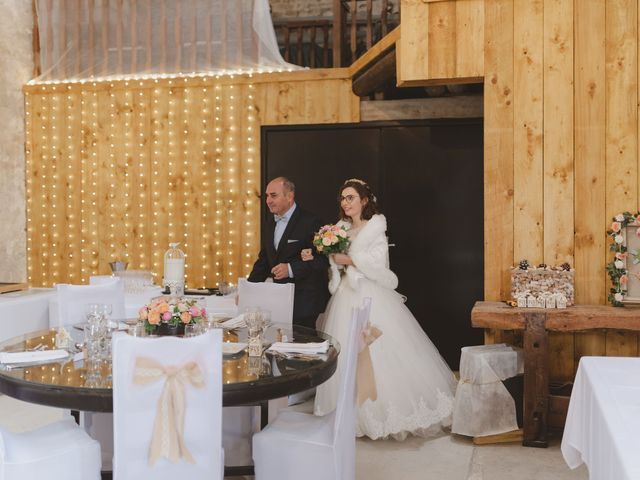 Le mariage de Jérémy et Marion à Mondeville, Essonne 18