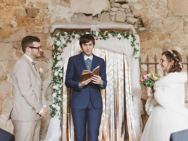 Le mariage de Jérémy et Marion à Mondeville, Essonne 20