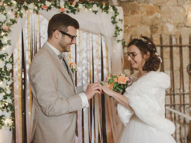 Le mariage de Jérémy et Marion à Mondeville, Essonne 21
