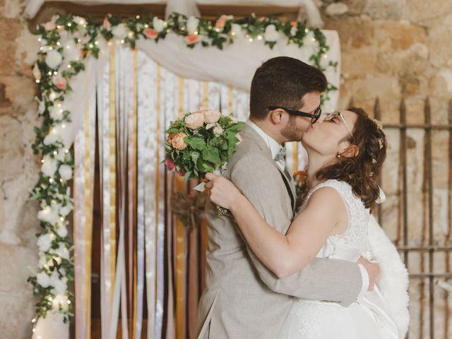 Le mariage de Jérémy et Marion à Mondeville, Essonne 22