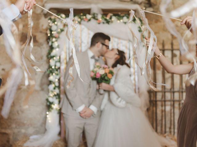 Le mariage de Jérémy et Marion à Mondeville, Essonne 24