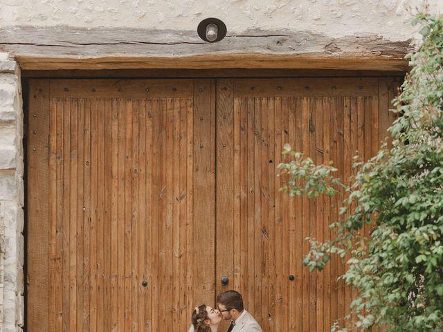 Le mariage de Jérémy et Marion à Mondeville, Essonne 32