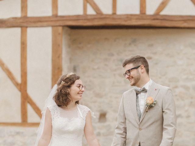 Le mariage de Jérémy et Marion à Mondeville, Essonne 37