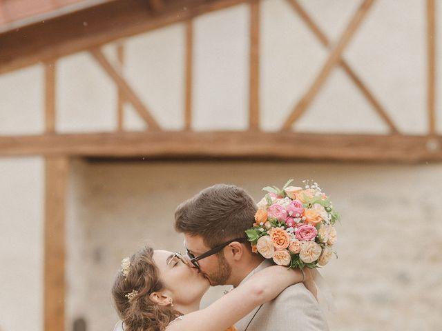 Le mariage de Jérémy et Marion à Mondeville, Essonne 38