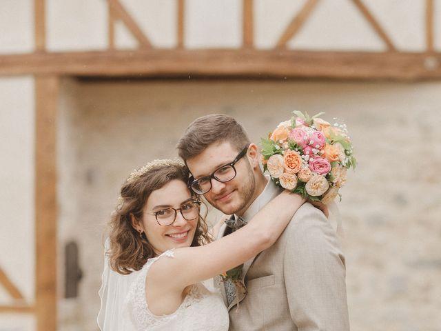 Le mariage de Jérémy et Marion à Mondeville, Essonne 39