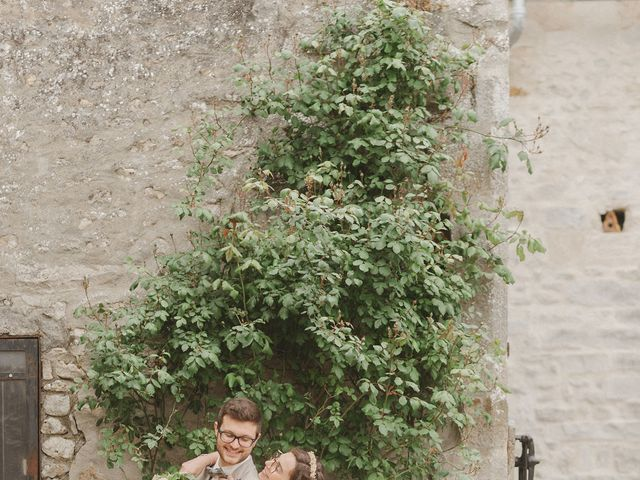 Le mariage de Jérémy et Marion à Mondeville, Essonne 41