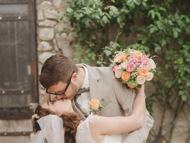 Le mariage de Jérémy et Marion à Mondeville, Essonne 42