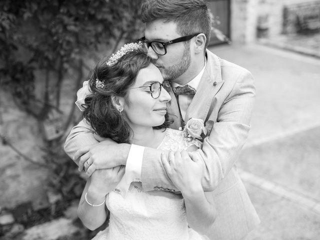 Le mariage de Marion et Jérémy
