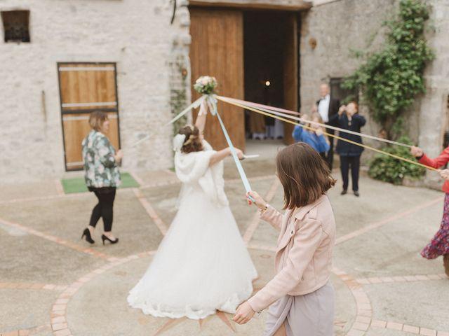 Le mariage de Jérémy et Marion à Mondeville, Essonne 45
