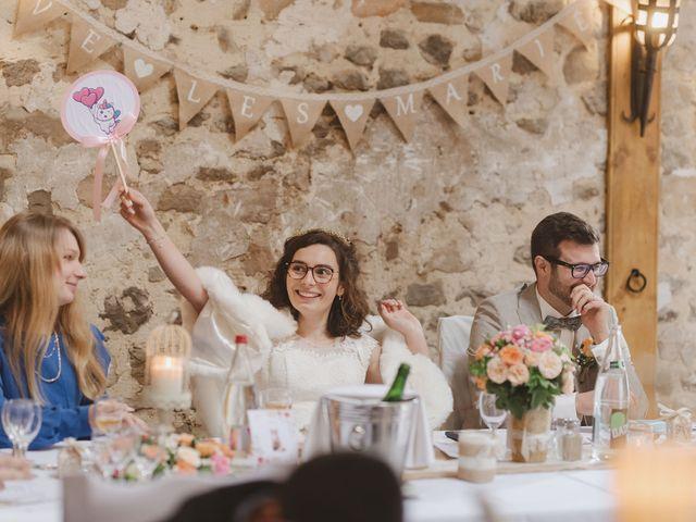 Le mariage de Jérémy et Marion à Mondeville, Essonne 52