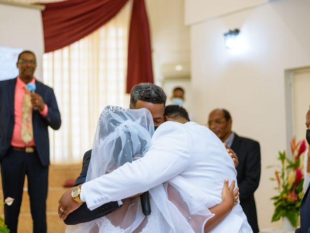 Le mariage de Nathan et Joselia à Fort-de-France, Martinique 3