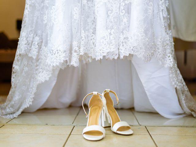 Le mariage de Nathan et Joselia à Fort-de-France, Martinique 6