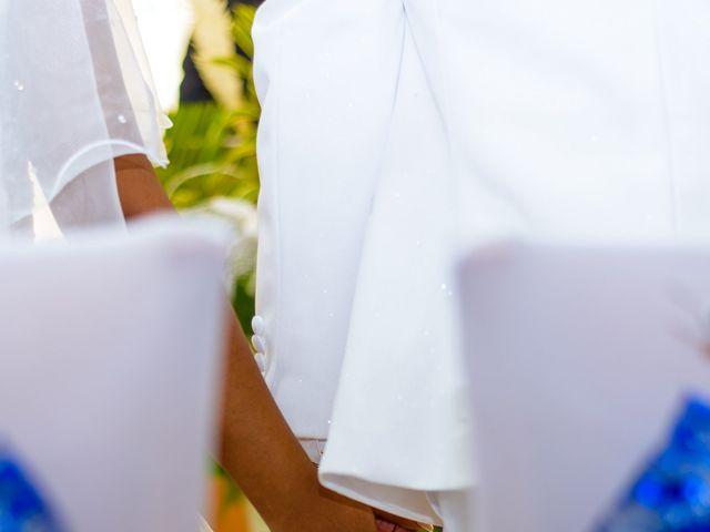 Le mariage de Nathan et Joselia à Fort-de-France, Martinique 8
