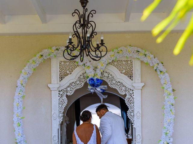 Le mariage de Nathan et Joselia à Fort-de-France, Martinique 11