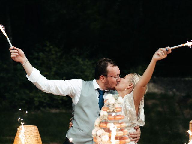 Le mariage de Hugo et Melissa à Steinbrunn-le-Bas, Haut Rhin 2