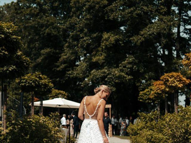 Le mariage de Hugo et Melissa à Steinbrunn-le-Bas, Haut Rhin 7