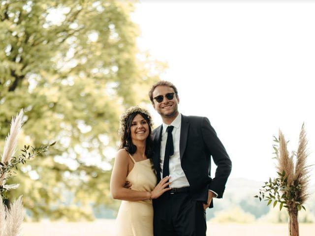 Le mariage de Hugo et Melissa à Steinbrunn-le-Bas, Haut Rhin 8