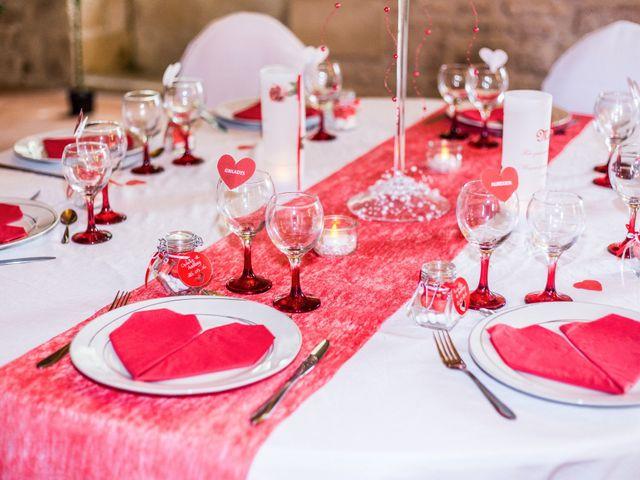 Le mariage de Anthony et Priscillia à Crazannes, Charente Maritime 12