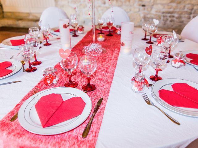Le mariage de Anthony et Priscillia à Crazannes, Charente Maritime 21