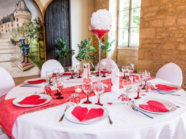 Le mariage de Anthony et Priscillia à Crazannes, Charente Maritime 22