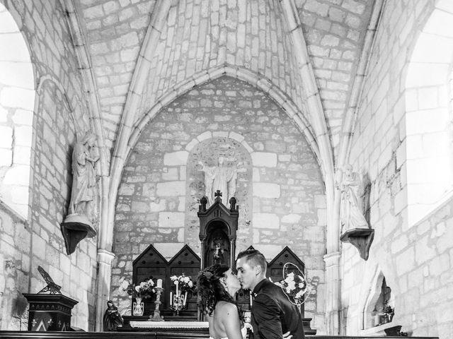 Le mariage de Anthony et Priscillia à Crazannes, Charente Maritime 30