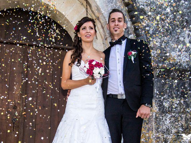 Le mariage de Anthony et Priscillia à Crazannes, Charente Maritime 31