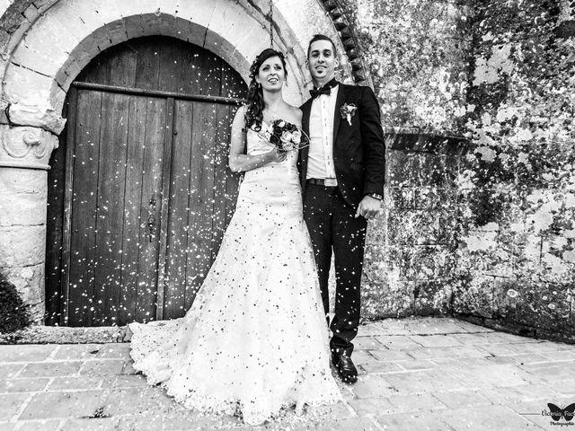 Le mariage de Anthony et Priscillia à Crazannes, Charente Maritime 32
