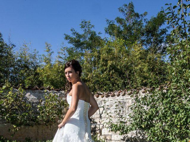 Le mariage de Anthony et Priscillia à Crazannes, Charente Maritime 33