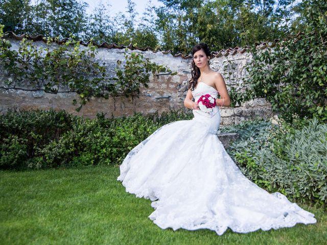 Le mariage de Anthony et Priscillia à Crazannes, Charente Maritime 34