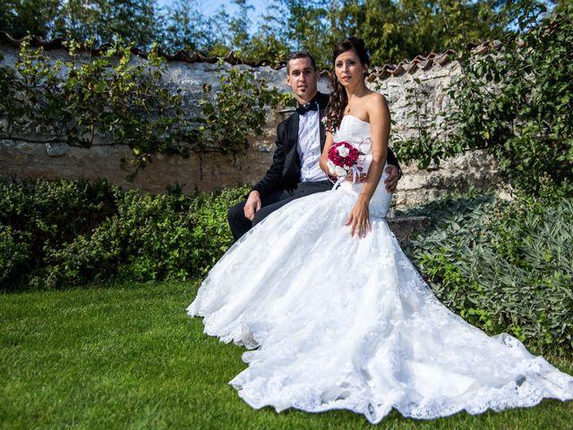 Le mariage de Anthony et Priscillia à Crazannes, Charente Maritime 35